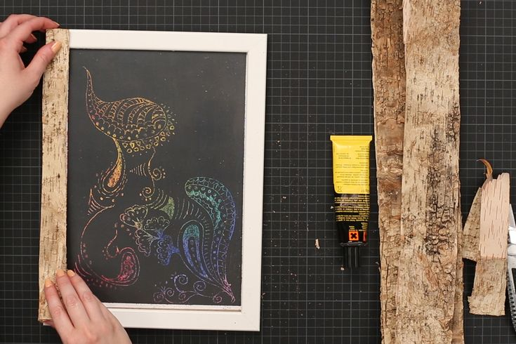 1000 ideas about bilderrahmen selber bauen on pinterest. Black Bedroom Furniture Sets. Home Design Ideas