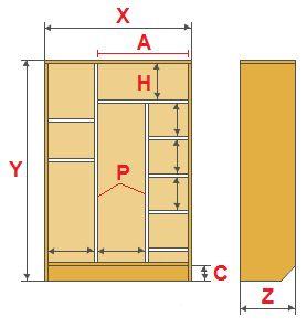 rakennusmateriaalien laskenta