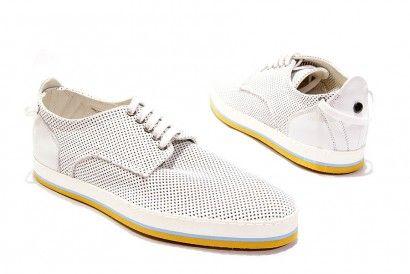 #białe #buty ażur 6836 BIANCO FABI #Apia cena 1399 zł