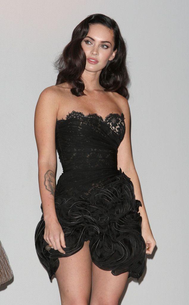 "Megan Fox Photos - ""Jennifer's Body"" Premiere - 2009 Toronto International Film Festival - Zimbio"