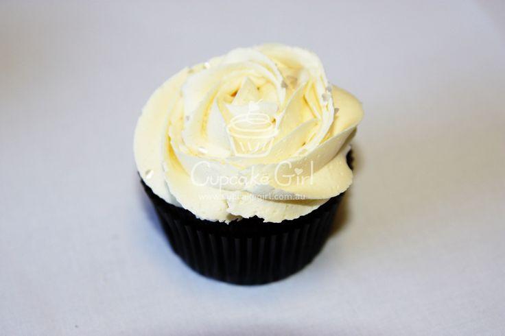 Rosette Cupcake