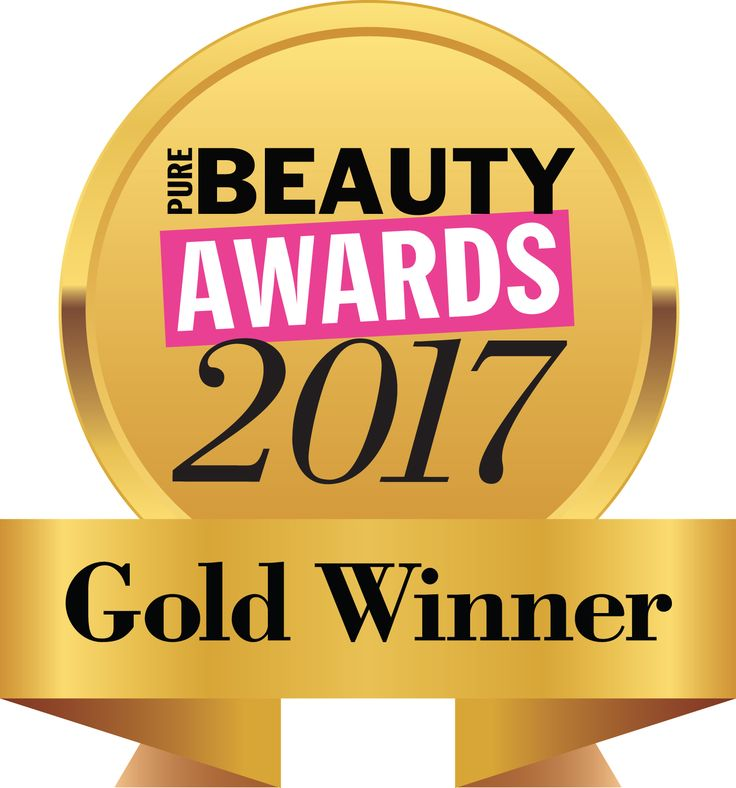 It's official - Virginia Stone® has won Gold for the Best Design & Packaging 2017 at the Pure Beauty Awards in London, UK.  #virginiastone #purebeautyawards #packaging