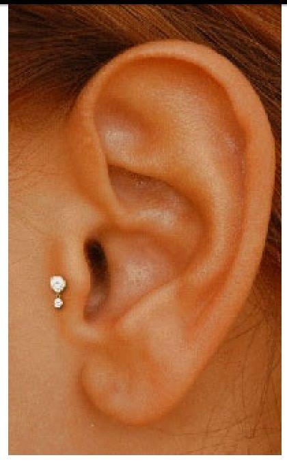 love this piercing <3 @Laura Jayson Jayson Dishno