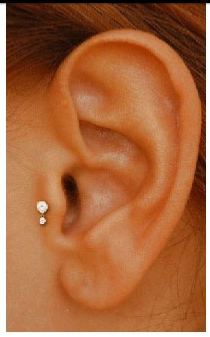 love this piercing <3 @Laura Jayson Jayson Dishno