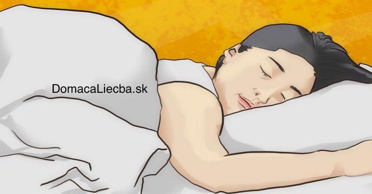 Zvyknete sa v noci pravidelne budiť o nejakom čase? V článku pre vám máme jedno možné vysvetlenie a aj to, ako tento problém vyriešiť.