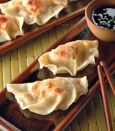 Comida japonesa: giosas