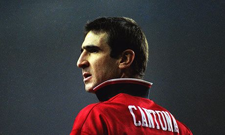 Eric Cantona ... The King of Old Trafford. Probably Sir Alex's best signing. The Frenchman was a superstar ... with incredible talent too