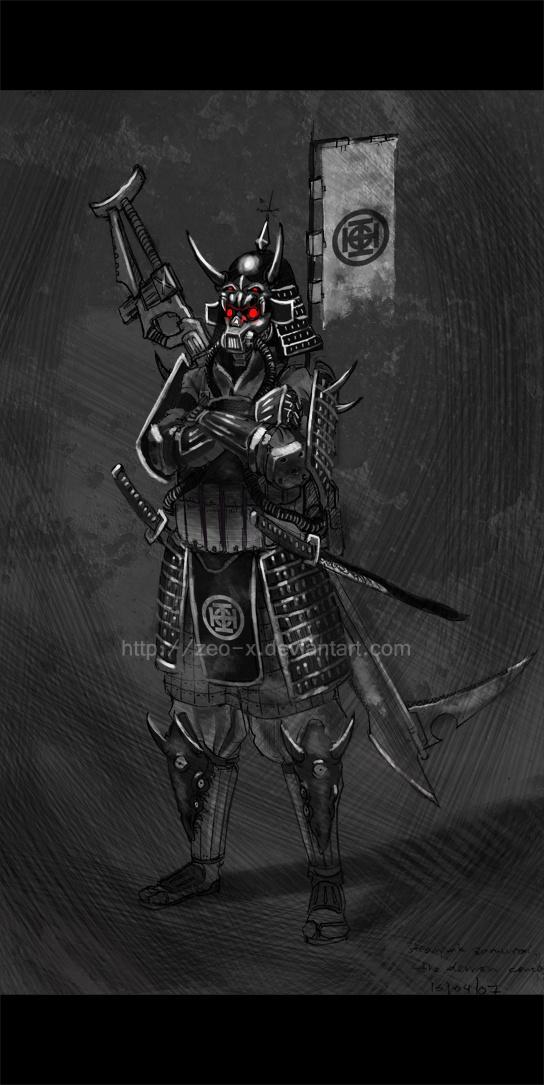 1000+ images about Samurai/Ninja on Pinterest   Artworks ...
