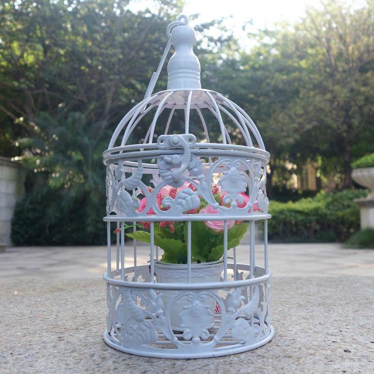 Decorative Antique Bird Cages