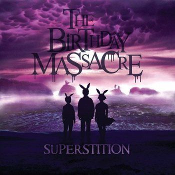 The Birthday Massacre - Superstition (2014) Superstition, surrender, rain and the other side are the best❤