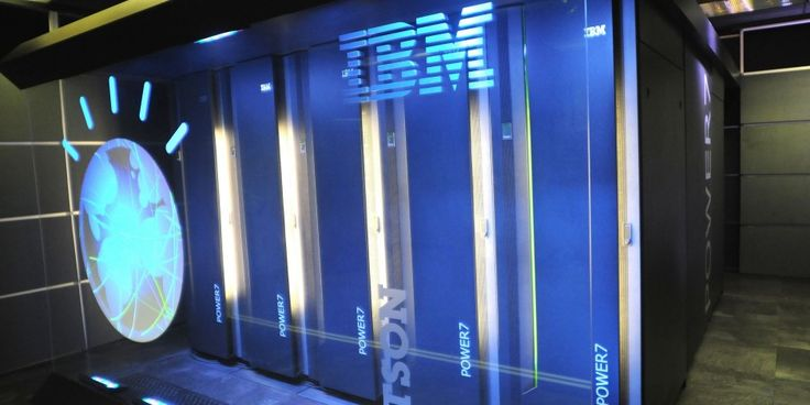 IBM starts using Watson AI to buy online media in the UK | The Drum