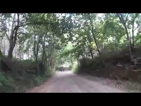 Camino Inglés. Etapa 3 de Betanzos a Bruma - pijapins