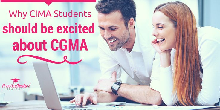 Why CIMA Students Should Be Excited About CGMA? CGMA opens up the world for you. CGMA is the new global designation for Management Accounting professionals around the world. You are a CIMA student. You chose the CIMA qualification because you know all accounting qualifications are not the same. Your CIMA qualification enhances your CV and opens up many career options for you. It boosts your career prospects.  #CIMA #career #CIMAtips