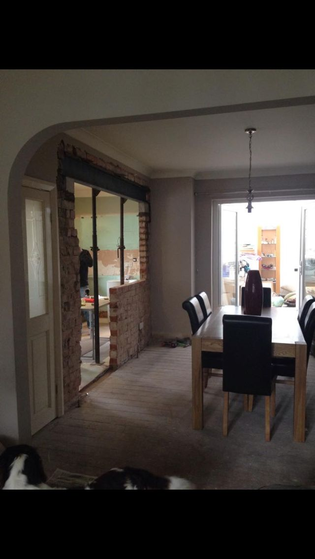 My home renovation