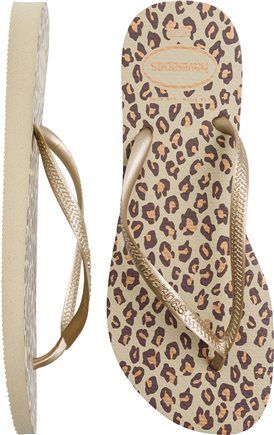 Havianas Slim Animals Flip Flop. http://www.swell.com/New-Arrivals-Womens/HAVAIANAS-SLIM-ANIMALS-FLIP-FLOP-1?cs=CT