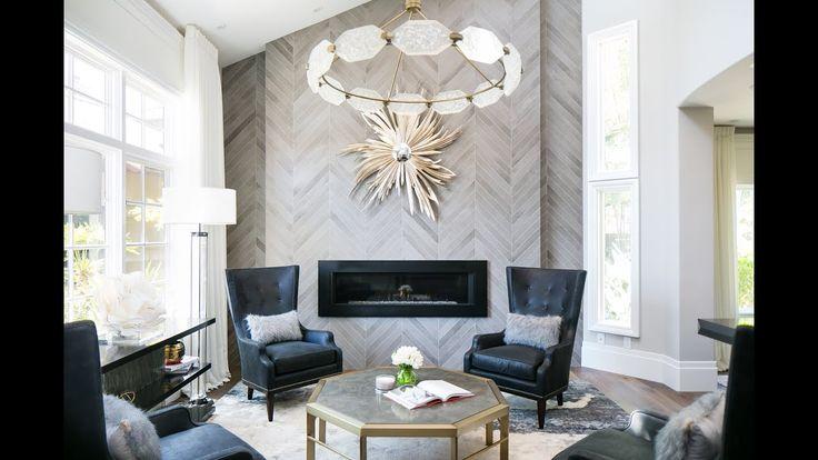 Binnenhuisarchitectuur | Del Mar Home verbouwen! – YouTube