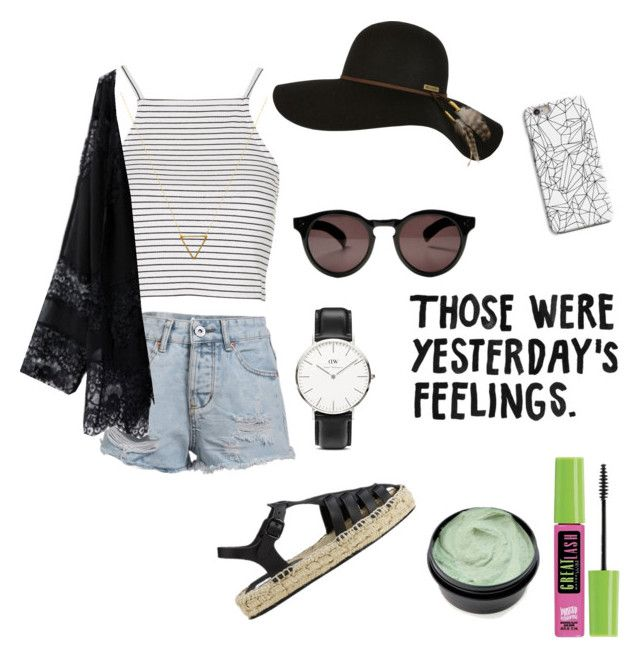"""Untitled #22"" by sofiafisa on Polyvore"