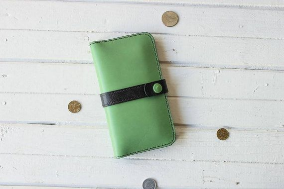 iphone 6 wallet case  wallet phone case  iphone 6 by finskyleather
