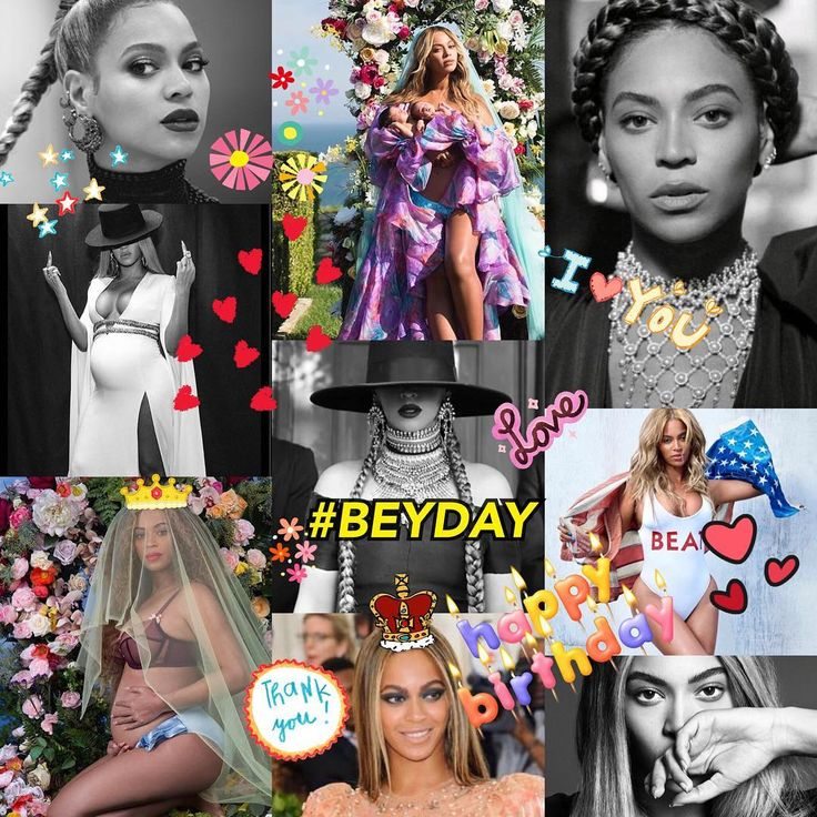 É sobre quase todas as pessoas do mundo pra si. É sobre convocar a #Formation pra espremer a sua #Lemonade com você. É sobre parir arco-íris azuis, sobre chover em palcos, sobre ser o tema da #Party ou da #BrokenHeartedGirl . É sobre ser a Abelha Rainha e comandar a #BeyHive  e ensiná-los o #BeyGood. É sobre ser um dia Sasha Fierce, no outro #bootilicious, depois uma das #SingleLadies e sempre uma #destinysChild . É sobre protagonismo, sobre feminismo, sobre ser #flawless mesmo com suas…