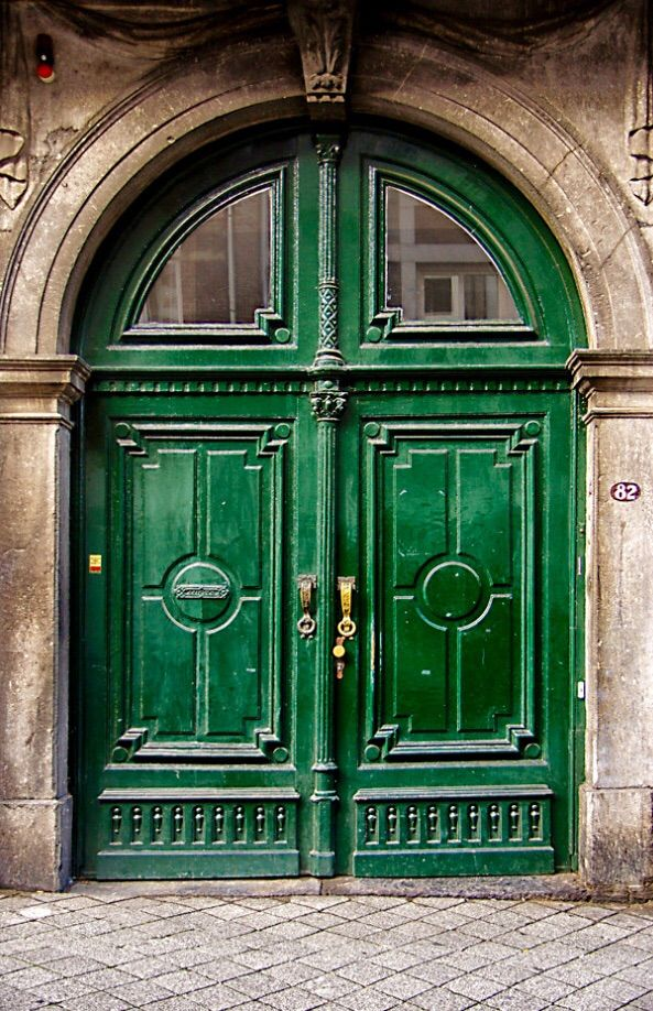 door in Maastricht Limburg Netherlands & 445 best Doors and Windows (ornate) images on Pinterest Pezcame.Com