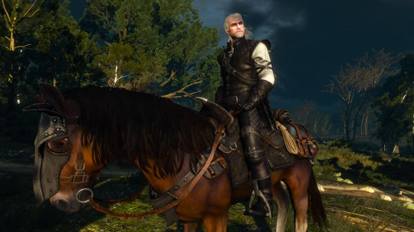 Sezon Burz Witcher's Gear - New DLC mod now live on the Nexus! #TheWitcher3 #PS4 #WILDHUNT #PS4share #games #gaming #TheWitcher #TheWitcher3WildHunt