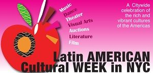 11th Annual Latin American Cultural Week #PAMAR #LACW