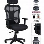 The office chairs  that we manufacture are not only durable, but equipped with most stylish features. We have attained the trust of our clients as office furniture suppliers and the prices that we offer are extremely affordable.
