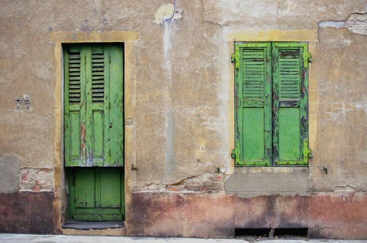 Fragments de Roanne: Le Coteau, rue de Vernay et rue Saint-Marc, 2013