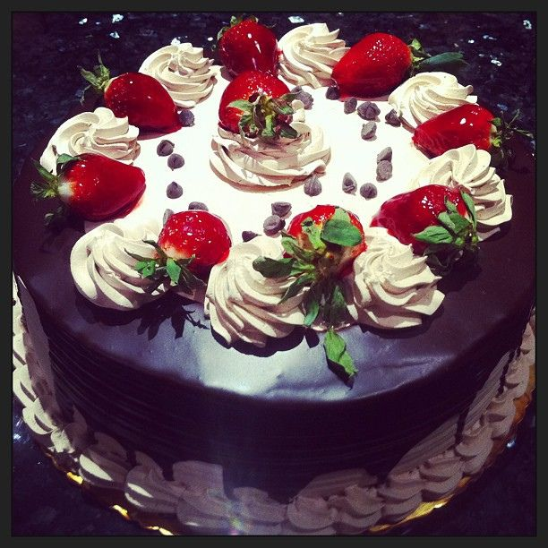 Quotes Cake With Birthday Beautiful