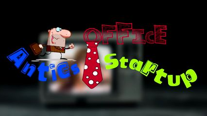 Robots are not Perfect, Funny Robot Fails  Office Antics Startup.mp4 - Download at 4shared
