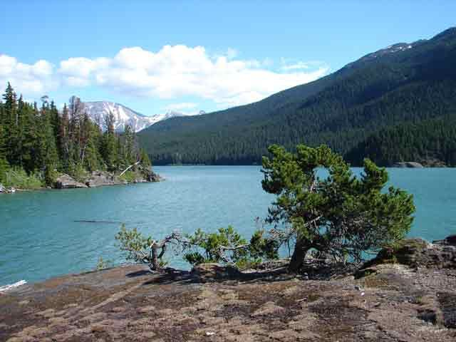 Bulkley Valley and Hudson Bay Mountain Photos, Smithers BC