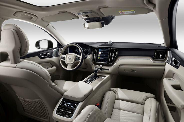 Volvo XC60 (2017),