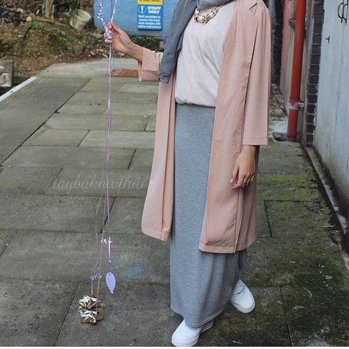 like this kind of hijab by ツ ツ | We Heart It