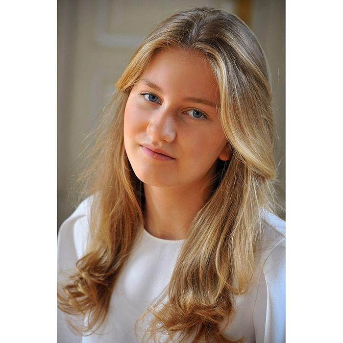 As Princess Elisabeth of Belgium turned 16 on October 25, the Palace released this new official portrait of the future Queen. King Philippe and Queen Mathilde's eldest daughter is a notable part of Europe's 21st century monarchies as one of the new generation of future queens regnant alongside Crown Princess Victoria of Sweden – as well as her daughter Princess Estelle – Leonor of Spain, Ingrid of Norway and Catharina-Amalia of the Netherlands.
