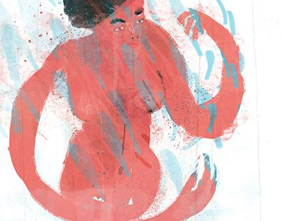 """Check out new work on my @Behance portfolio: """"Bath"""" http://on.be.net/1jfny26"""