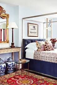 A truly personalized interior takes shape when client's collections, artwork, heirlooms, taste and personality are incorporated into the design.   #bedroomfurniture  #interiordesignhome #designforprojects For more inspirations click here