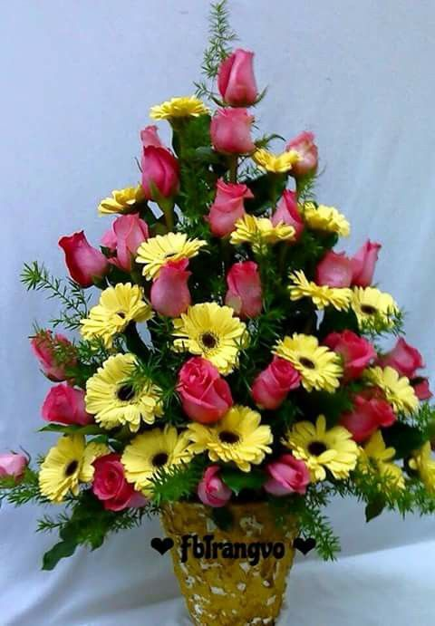 #Arreglosflorales