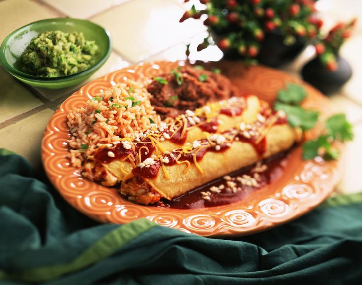 A quick and easy vegetarian enchiladas recipe using portobella mushrooms, taco seasoning, and canned enchilada sauce.