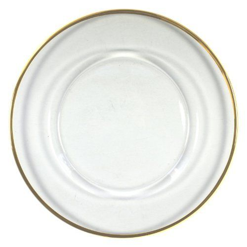 Product Charger plateConstruction Material GlassColor White and goldDimensions Diameter  sc 1 st  Pinterest & 13 best China images on Pinterest | Dinnerware Dinner ware and Dishes