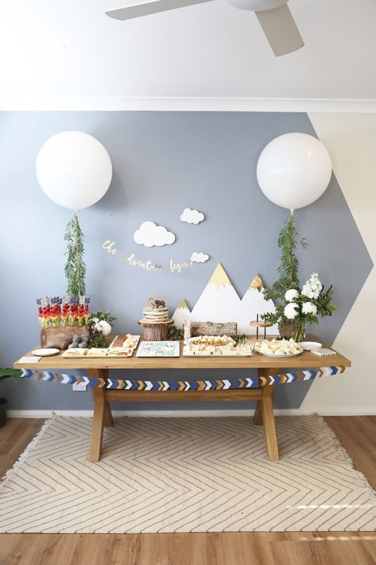 Renata's Baby Shower | HOORAY! Mag
