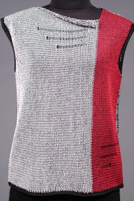 Machine Knitting Pattern | Younger Knits
