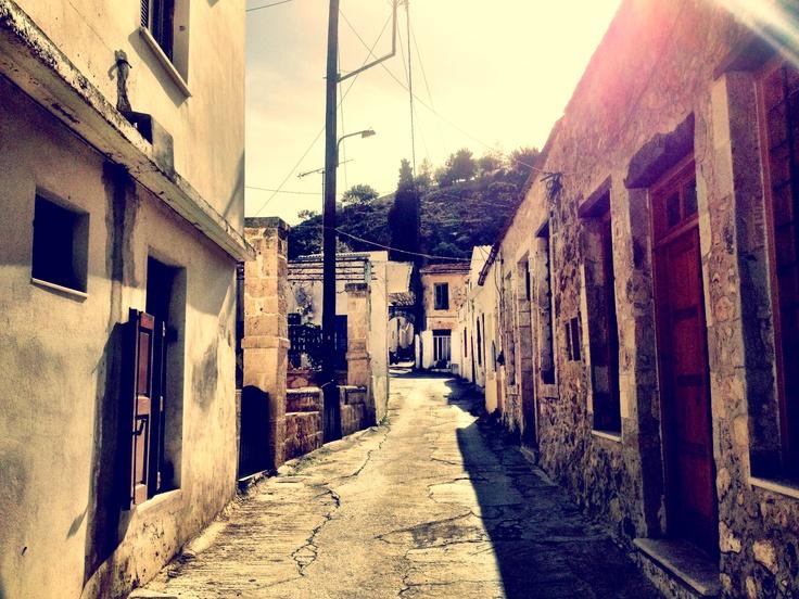 Village Maroulas, Rethymno, Crete