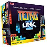 August 2016 - What I'm Playing - Board Games - Tetris LInk - This is a fun two player game... roll the die, choose the matching piece, and attempt to link same-colored Tetriminos together while simultaneously blocking your opponent from doing the same thing. Find rolling the die too easy? Don't use it. (not an affiliate link, endorsement, or sponsorship) #Boardgames #FamilyNight #Games