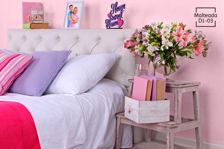 Un color que le dar sabor y diversi n al cuarto de tu - Cuanto gana un disenador de interiores ...
