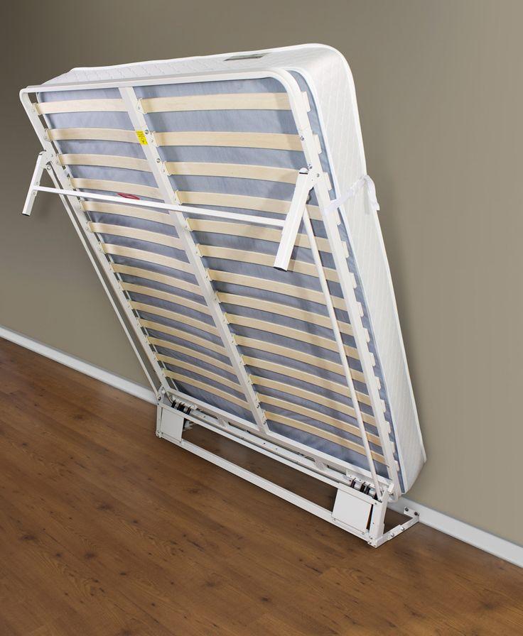 Best 25 wall beds ideas on pinterest murphy beds murphy bed desk and murphy bed office - Pinterest murphy bed ...