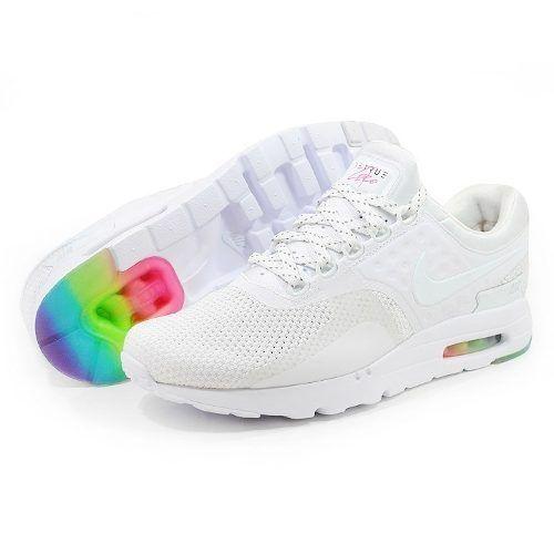 40b0361af6c01 Tenis Zapatillas Nike Air Max Zero Mujer Hombre 2018 -   149.900 en Mercado  Libre