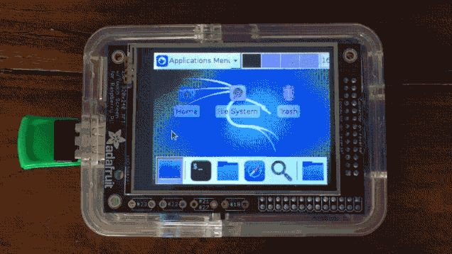 Cracking Wi-Fi passwords, spoofing accounts, and testing networks for exploits is all fun enough, but if you want to take the show on the road, you'll want an easily portable rig. Enter Kali Linux and the Raspberry Pi.