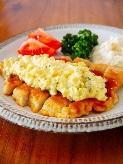 やわらかチキン南蛮♪鶏むね肉で簡単おかずレシピ&レシピブログmagazineVol.