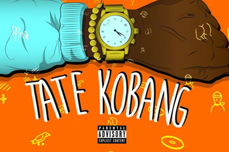 #B2HH PressPlayOn: Baltimore Rapper @Tate_Kobang  Tate Kobang - Number 5 Prod. Nitti Beatz http://bound2hiphop.com/singles/tate-kobang-number-5-prod-nitti-beatz/