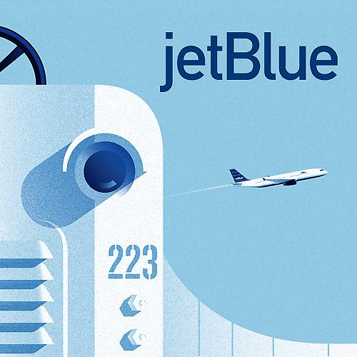 Jetblue | Two Days Only Airfare Sale Starting $34 (One Way)